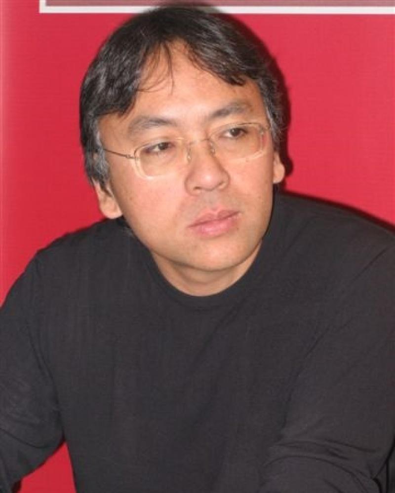 Kazuo Ishiguro (źródło zdjęcia: wikimedia.org)