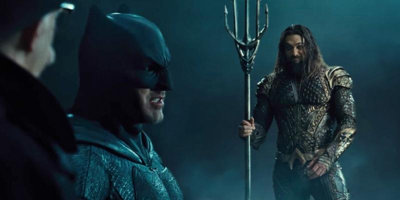 """Kadr z filmu """"Liga Sprawiedliwości"""" (źródło: youtube.com)"""