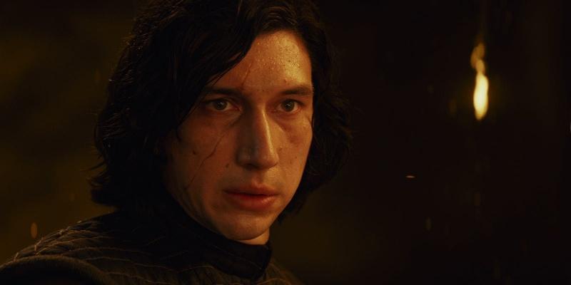 """Kadr z filmu """"Gwiezdne wojny: Ostatni Jedi"""" (źródło: youtube.com)"""