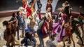 """""""Król rozrywki"""" – Poważanie i bogactwo za wolność oraz radość! - recenzja;Król rozrywki;musical;biografia;Hugh Jackman;cyrk;P. T. Barnum;artysta;sława"""