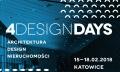 Marka Chapel Parket zaprasza na 4 Design Days -