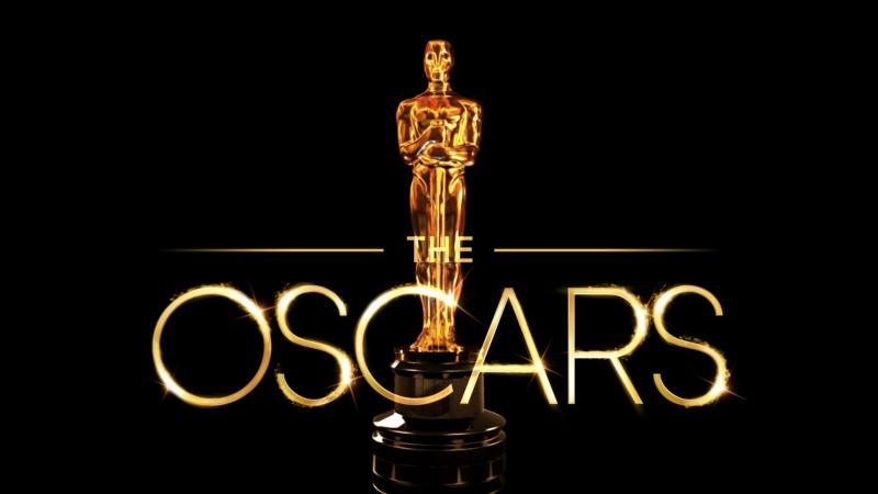 Oscarowe logo (źródło: youtube.com/screenshot)