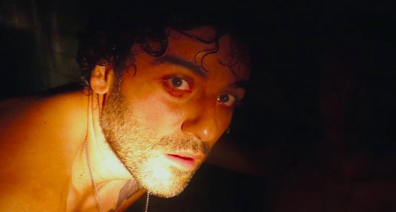 """Kadr z filmu """"Anihilacja"""" (źródło: youtube.com)"""