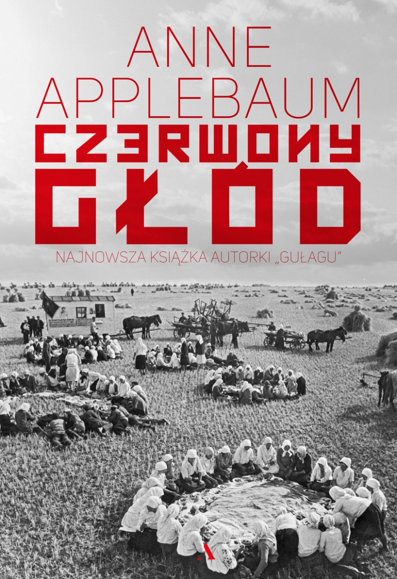 Okładka (źródło: materiały wydawnictwa/wydawnictwoagora.pl)