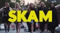 """4 sezony """"Skam"""" – Uniwersalne problemy norweskich licealistów  - Skam;Julie Andem;recenzja;serial;młodzieżowy;komediodramat;społeczny;norweski;fenomen;cztery sezony;russ;święto;liceum;problemy sercowe;homoseksualizm;miłość;impreza;bohaterowie;wyraziści;Isak;Eva;Noora;Sana;Vilde;Chris;William;Even;Jonas;facebook;smartfon;social media"""