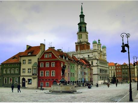 Poznań  źródło: flickr.com (aut. zdj.: slawko8)