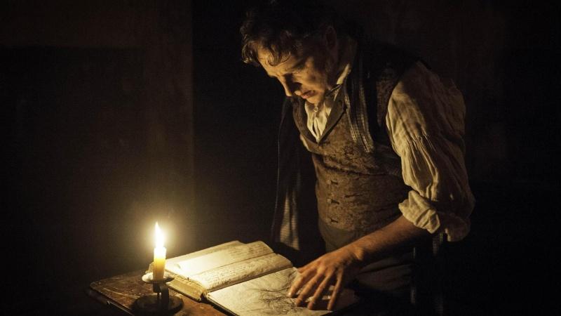 """Kadr z serialu """"The Frankenstein Chronicles"""" (źródło: materiały prasowe)"""
