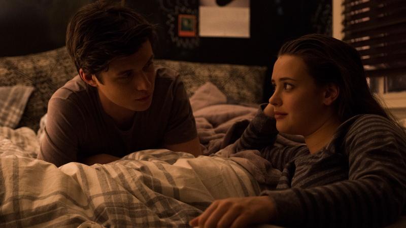 """Kadr z filmu """"Twój Simon"""" (źródło: materiały prasowe)"""