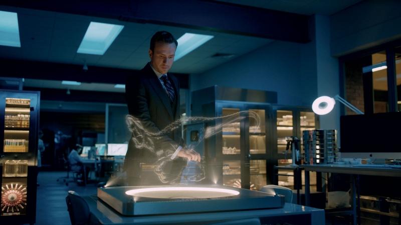 """Kadr z filmu """"Jurassic World: Upadłe królestwo"""" (źródło: materiały prasowe)"""