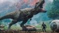 """""""Jurassic World: Upadłe Królestwo"""" - Katastrofalna erupcja - Jurassic World:Upadłe królestwo;film;akcja;przygodowy;efekty specjalne;dinozaury;Jurassic Park;T-Rex;Steven Spielberg;J.A. Bayona;Colin Trevorrow;Blue;Chris Pratt;Owen Grady;Bryce-Dallas Howard;Claire;Jeff Goldblum;Michael Giacchino;John Hammond"""