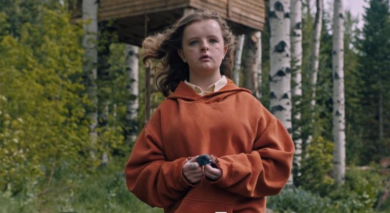 """Kadr z filmu """"Dziedzictwo. Hereditary"""" (źródło: materiały prasowe)"""