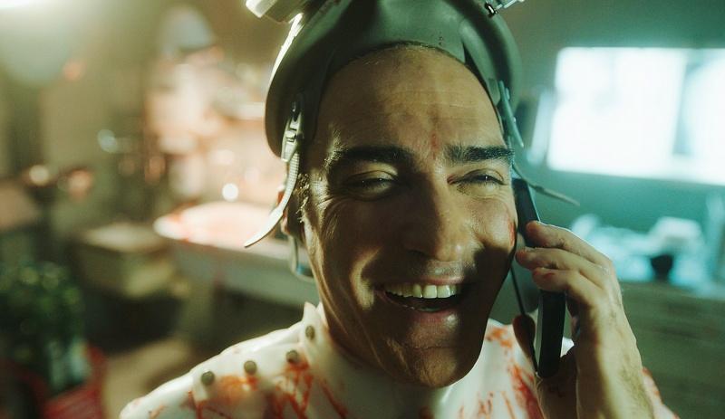 """Kadr z serialu """"Happy!"""" (źródło: materiały prasowe)"""