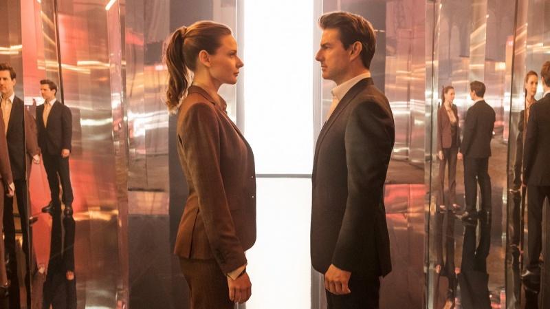 """Kadr z filmu """"Mission: Impossible - Fallout"""" (źródło: materiały prasowe)"""