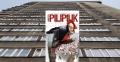 """""""Wampir z M-3"""" – Niełatwe życie krwiopijcy w czasach późnego PRL-u - Wampir z M-3;komedia;czarny;humor;książka;zbiór;tom;opowiadania;opowieść;styl;Andrzej Pilipiuk;PRL;wampiry;Gosia;Marek"""