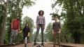 """""""Mroczne umysły"""" - Niebieskie migdały i kolorowe banały - recenzja;Mroczne umysły;thriller;science fiction;młodzieżowy;moce;nastolatkowie;Jennifer Yuh Nelson;ekranizacja;Alexandra Bracken;Ruby"""