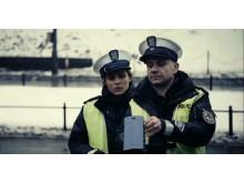 Policja! - recenzja;Drogówka;kryminał;Wojtek Smarzowski