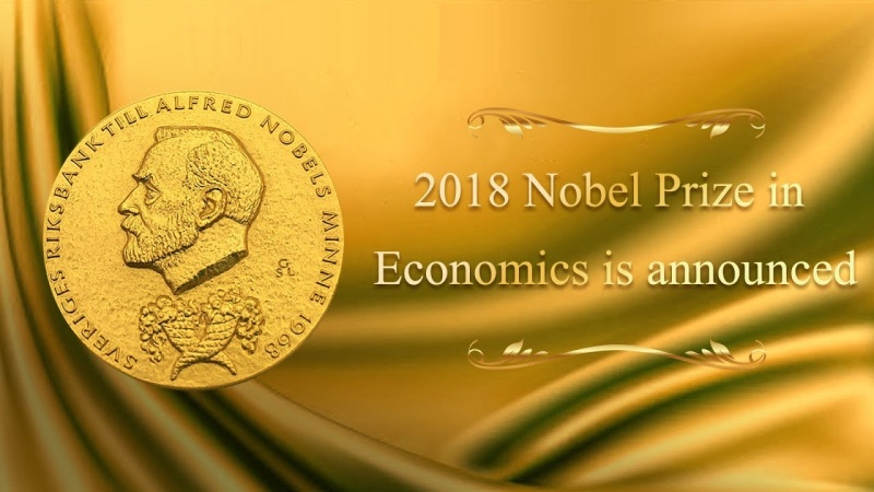 Nobel z Ekonomii (źródło: youtube.com/screenshot)