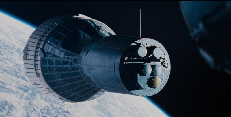 """Kadr z filmu """"Pierwszy człowiek"""" (źródło: youtube.com/screenshot)"""