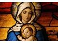 Madonny Uzdrowicielki - Matka Boża;Dzień Chorych;Madonny;uzdrowienia;uzdrowicielki;choroba;Maryja