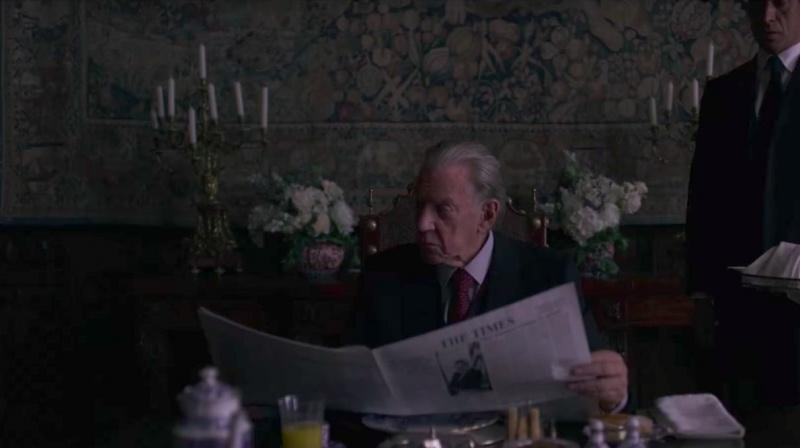 """Kadr z serialu """"Trust"""" (źródło: materiały prasowe)"""