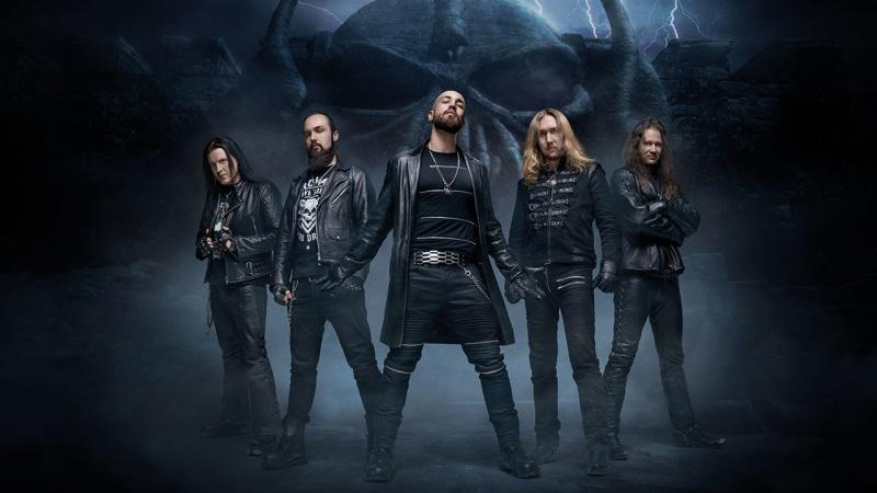 Beast in Black (źródło: www.beastinblack.com)