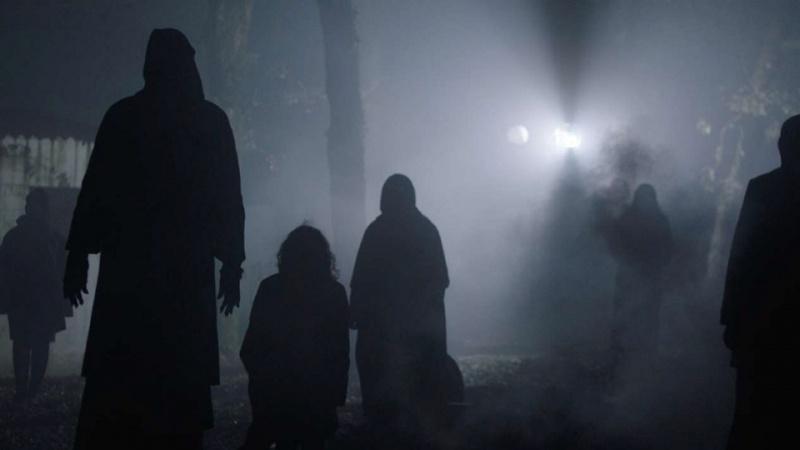 """Kadr z filmu """"Dachra"""" (źródło: www.splatfilmfest.com)"""