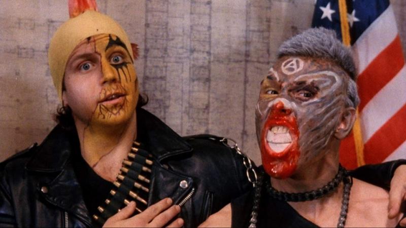 Sekcja Troma (źródło: www.splatfilmfest.com)