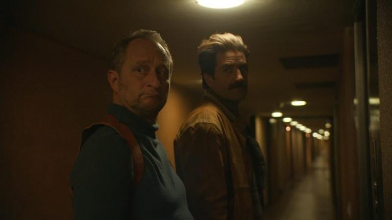 """Kadr z filmu """"Mam cię na oku"""" (źródło: www.splatfilmfest.com)"""
