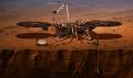 Polski Kret spenetruje Czerwoną Planetę! - misja;NASA;Mars;sonda;lądownik;InSight;Kret;HP3;penetrator;polski;projekt;odwiert;sukces;Discovery;program;operacja;sejsmograf;ciepło;powierzchnia;struktura;badanie;geologiczna;Astronika