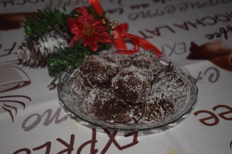 Kudłacz-Kostki (fot. Zosia)