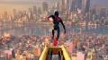 """Spider-Man Uniwersum"" – Skok w nieznane - recenzja;Spider-Man  Uniwersum;animowany;familijny;akcja;komiksowy;Spider-Man;Miles Morales;Peter Parker;wymiary;Kingpin;superbohater;Stan Lee;Marvel;Sony"