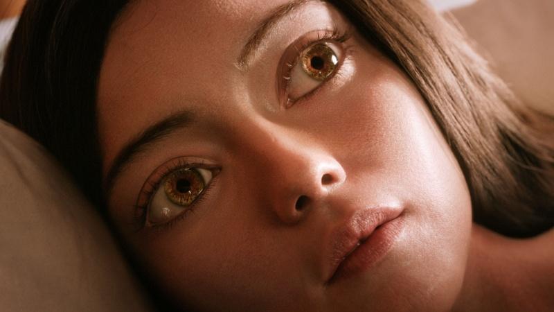 """Kadr z filmu """"Alita: Battle Angel"""" (źródło: materiały prasowe)"""