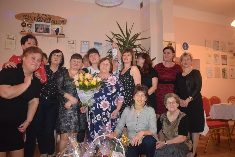 10-lecie Klubu Kobiet Kreatywnych (fot. Przemek Jankowski)