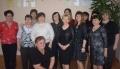 10-lecie Klubu Kobiet Kreatywnych! - Klub Kobiet Kreatywnych;10-lecie;jubileusz;huczne;rocznica;Czarne;kobiety;panie;kreatywne;uroczystość;galeria;dyplomy;wspólnie;dania;członkinie