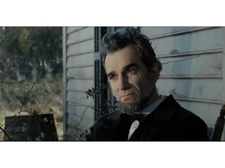 """Kadr z filmu """"Lincoln"""" (źródło: youtube.com)"""