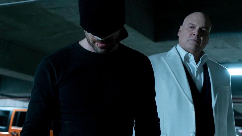 """Kadr z serialu """"Daredevil - sezon 3"""" (źródło: materiały prasowe)"""