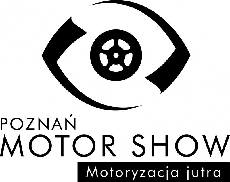 Oficjalny logotyp targów (źródło: www.motorshow.pl/pl)
