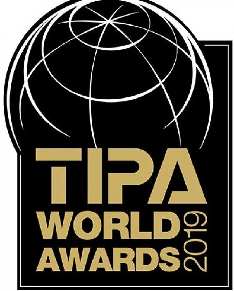 Oficjalne Logo TIPA (źródło: www.tipa.com)