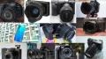 Najlepsze obecnie aparaty według TIPA! - TIPA;stowarzyszenie;2019;najlepsze;top 10;lista;aparaty;sprzęty;lustrzanki;kompakty;bezlusterkowce;obiektywy;Nikon D3500;Fujifilm X-T30;Sony A6400;Olympus OM-D E-M1X;Canon EOS RP;Nikon Z6;Nikon Z7;Panasonic Lumix S1;Fujifilm GFX 50R;Ricoh GR III;Sony RX100 VI;Huawei P30 Pro