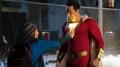 """Shazam!"" – Rodzinny superbohater - recenzja;Shazam!;superbohater;komiksowy;DC;DCU;Shazam;komedia;fantasy;rodzina;chłopiec;Billy Batson;superbohater;moce;Zachary Levi;Mark Strong;David Sandberg;Asher Angel;Jack Grazer"