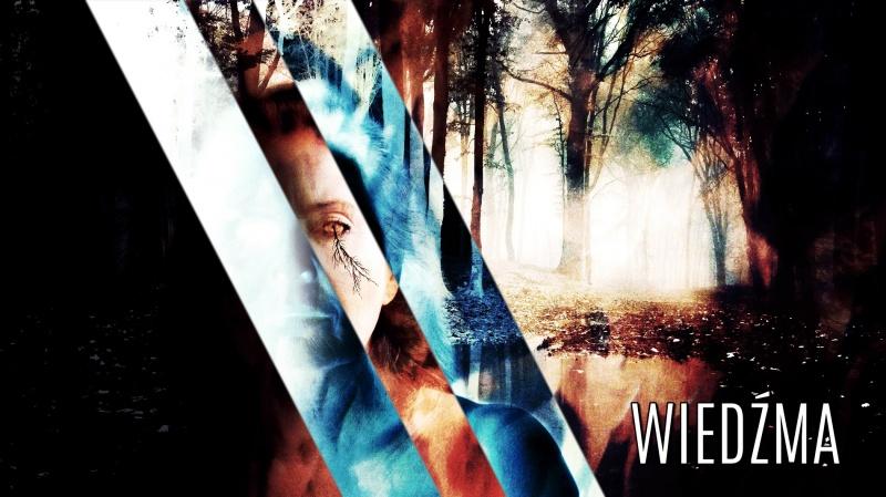 """Oficjalny poster do filmu """"Wiedźma"""" (źródło: archiwum prywatne/materiały prasowe)"""