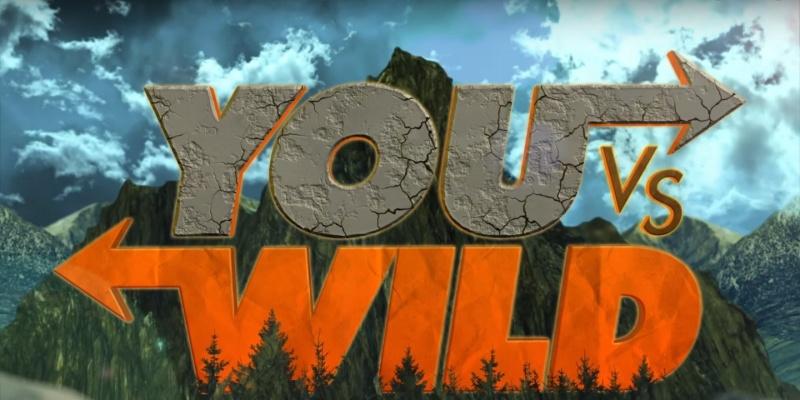 """Kadr z serialu """"Ty kontra dzicz"""" (źródło: materiały prasowe/Netflix)"""