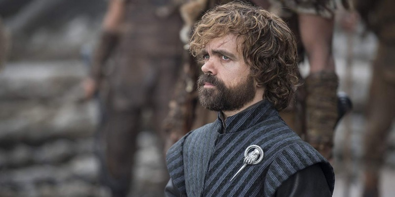 """Kadr z serialu """"Gra o tron: sezon 8"""" (źródło: materiały prasowe/HBO)"""