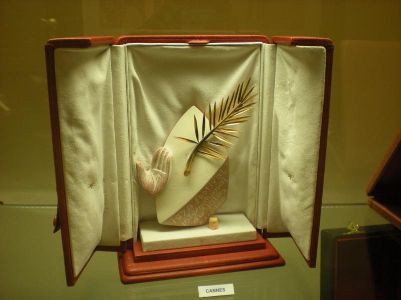 Złota Palma (źródło: wikimedia.org/karel leermans/)  Karel Leermans