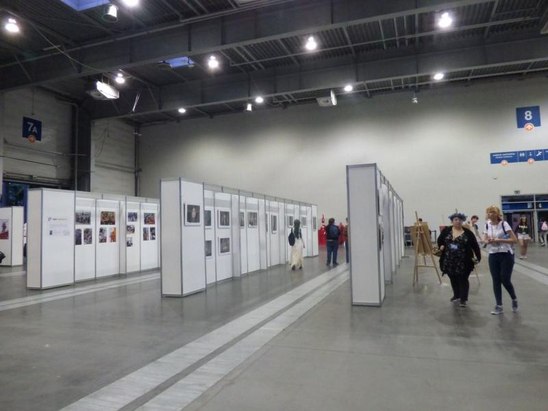 Pyrkon 2019 (fot. Małgosia Morawska)