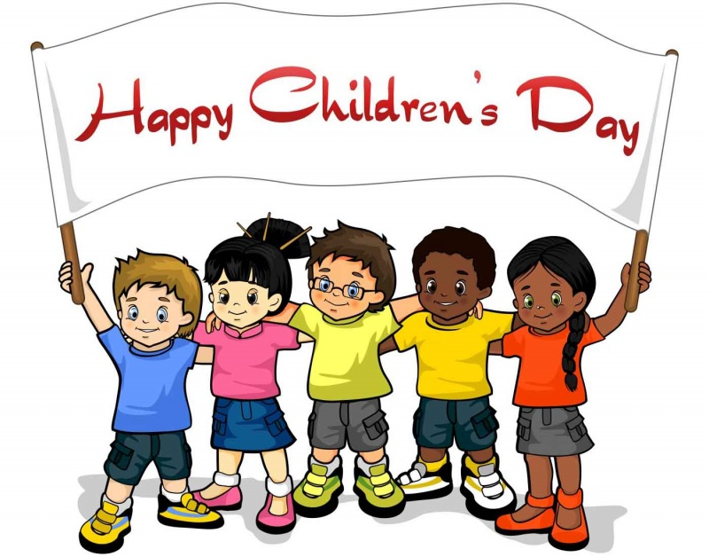 Dzień Dziecka (źródło: acelebrationofwomen.org)