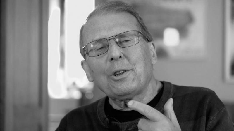 Ryszard Bugajski (źródło: youtube.com/screenshot)