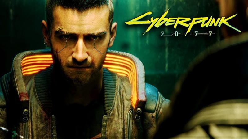 """Screen z gry """"Cyberpunk 2077"""" (źródło: youtube.com/materiały prasowe)"""