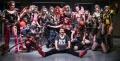 Wywiad z Marcinem Urzędowskim – oryginalnym projektantem mody, założycielem marki Prepostevolution - Marcin Urzędowski;Prepostevolution;trashion;projektant;marka;odważny;pokazy;moda;postapokaliptyczna;koniec świata;przesłanie;wizja;intrygujące;szalone;pomysły;perkusista