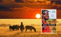 """""""Afryka, moja miłość"""" - recenzja;Afryka moja miłość;Biała Masajka;Corinne Hofmann;książka;powieść;Afryka"""